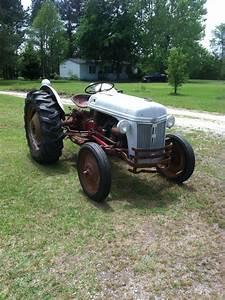 1950 51 Ford 8n Tractor Wiring Diagrams : another 8 n 1950 or 51 8n ford tractor ford tractors ~ A.2002-acura-tl-radio.info Haus und Dekorationen