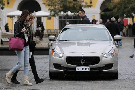 Gambar Mobil Maserati Quattroporte by Model Terbaru Mobil Mewah Maserati Quattroporte