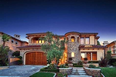 100+ Best Mediterranean Tuscan Homes (exterior Edition