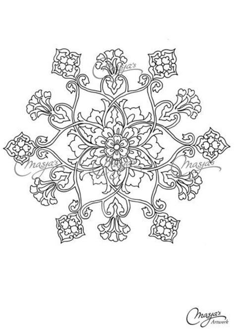 46 Mandalas ideas | mandala, mandala art, art
