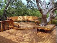 great wood patio design ideas Great Deck Design Ideas - Quiet Corner