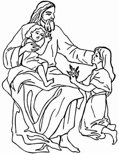 Jesus Ausmalbilder Konabeun Zum Ausdrucken