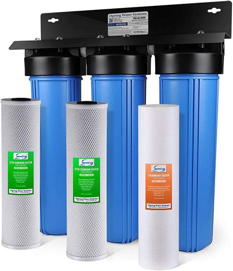 water whole filters filter heavy express