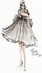 Hayden Williams Fashion Illustrations: May 2011