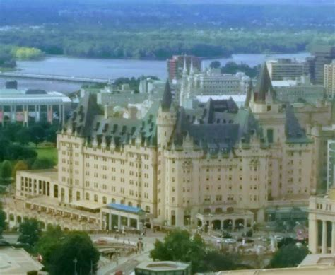 chateau laurier wikipedia