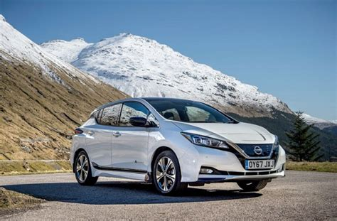 nissan leaf price release date canada specs