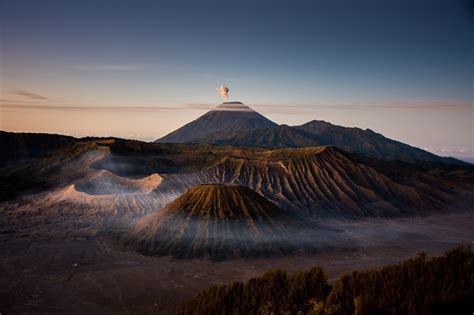 mount bromo volcano  hd nature  wallpapers images