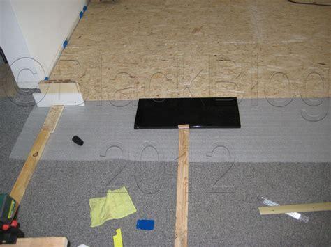 Osb Platten Fußboden Erfahrungen by Black 187 Archive 187 Osb Platten Als Fu 223 Boden