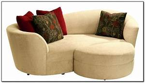 two piece curved sectional sofa sofa home design ideas With two piece curved sectional sofa