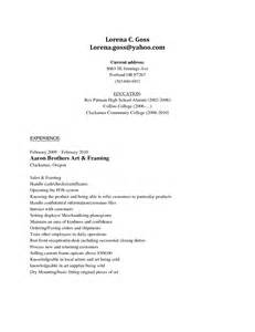 Printable Fill in Blank Resume Template