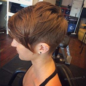 hair styles for silver hair 21 gorgeous pixie cuts with bangs haircuts 4163