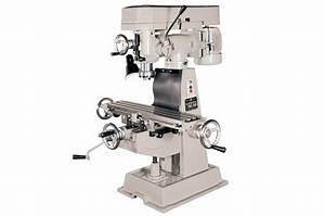 Industrial Milling Machine - YES-626 (VMC) of Y E S