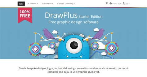 best graphic design software top 6 best free graphic design software for beginners