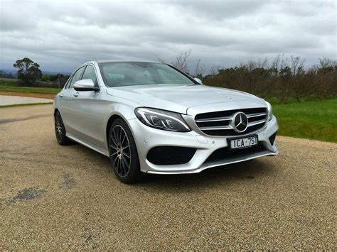 Mercedes Class Photo by 2015 Mercedes C Class Review Photos Caradvice