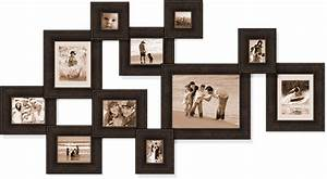 collage picture frames - 2 - In Decors