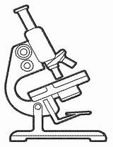 Microscope Drawing Stitch Outline Clipart Embroidery Satin Cliparts Easy Embroiderydesigns Without Clip Metabolism Machine Create sketch template