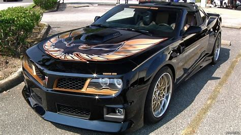 Trans Am Car 2016 by Burt Presents The New Trans Am 2016 Ultimate
