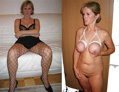Before And After Cute Milf And Mature Best Pics XHamster