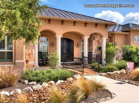 1000 images about san antonio luxury home magazine real
