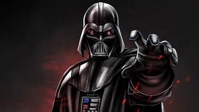 Vader Darth Wars 4k Movies Wallpapers Resolution