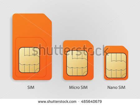 nano sim card nano sim stock images royalty free images vectors