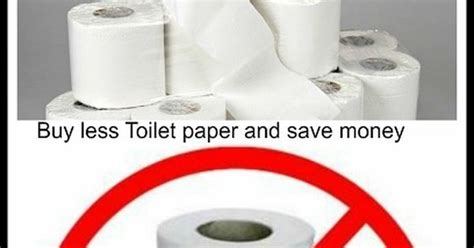 How To Stop Using So Much Toilet Paper Toilets Paper
