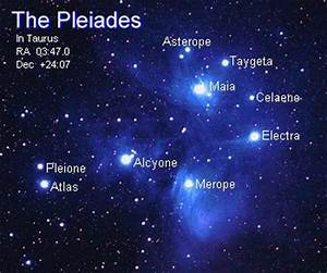 The Age case files: CASE 297 - The pleiades