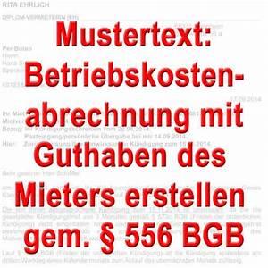 Postbeamtenkrankenkasse B Abrechnung : mustertexte betriebskosten nebenkostenabrechnung muster ~ Themetempest.com Abrechnung