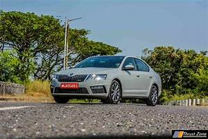 Skoda Octavia Rs Zubehör : 2017 skoda octavia rs india review road test ~ Kayakingforconservation.com Haus und Dekorationen