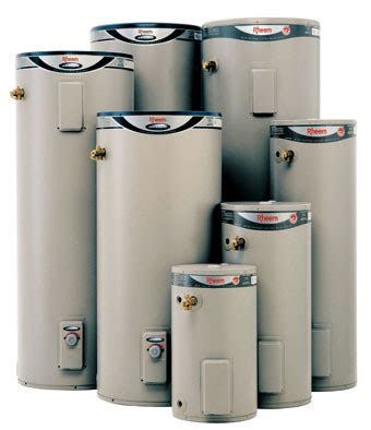 Hot Water Systems  Astra Electrical