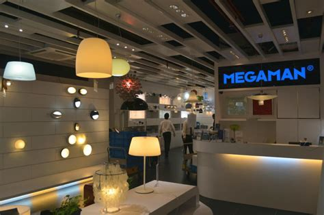 New Megaman Concept Store Open In Kitchener Road  Home