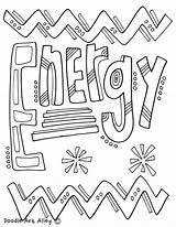Coloring Pages Matter States Energy Science Doodles Classroom Scientific Method Printables Drawing Printable Doodle Gas Sheets Sheet Classroomdoodles Worksheet Liquid sketch template