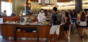 Dining and Meal Plans   Barrett, The Honors College