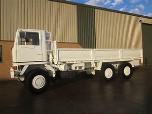 Bedford TM 6x6 Drop Side Cargo Truck LHD for sale | MOD ...