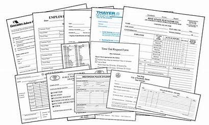 Office Forms Internal Needed Every Miscellaneous