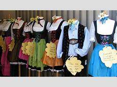 ¿Cuáles son los trajes típicos de Alemania para hombre y