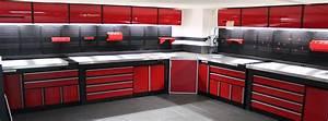 Meuble De Garage : armoire de rangement garage elegant meuble de rangement ~ Melissatoandfro.com Idées de Décoration