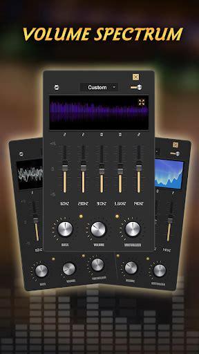 equalizer pro volume booster bass booster apk