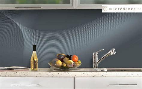 credence cuisine plexiglas credence plexiglas table de cuisine