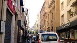 Rue Tapis Vert Marseille Grossiste by Embouteillages C Est Le Quotidien Du Quartier De Belsunce
