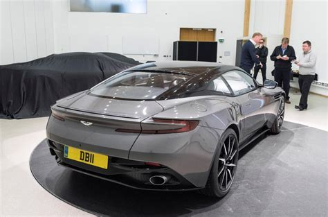 aston martin db11 video analysis full tech details prices and exclusive pics autocar