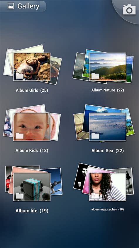 photo gallery  hd apk  android apps