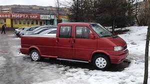 Volkswagen T4 Pickup