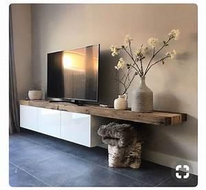 Ikea Besta Ideen : ikea besta hack tv lowboard tv wall unit in 2019 ~ A.2002-acura-tl-radio.info Haus und Dekorationen