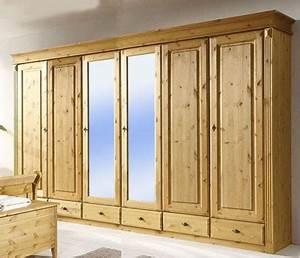 Kleiderschrank Kiefer Gelaugt Haus Renovieren