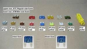 Wiring Diagrams Automotive Fuses