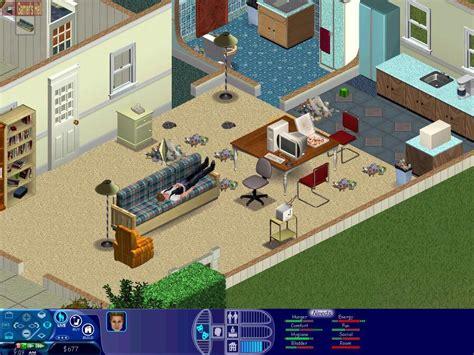 The Sims Pc Screenshot 51304