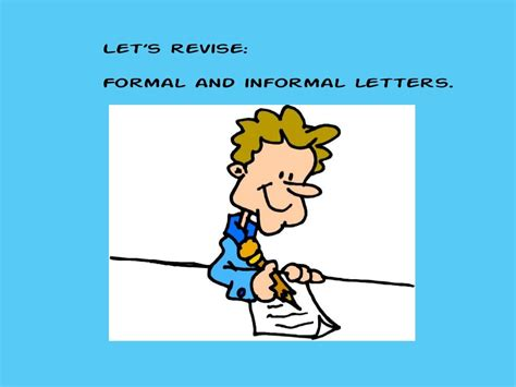 letter writing givingasking  advice letters