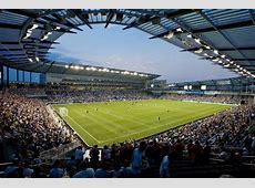 News Kansas City's LIVESTRONG Sporting Park Named One of