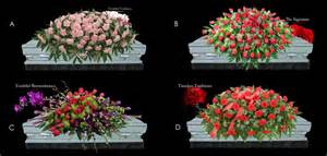 fort myers florist casket sprays fort myers funeral flowers